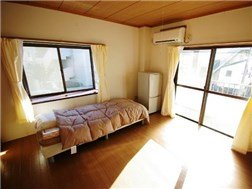 guesthouse sharehouse OAKHOUSE ITABASHI KUYAKUSHOMAE building2