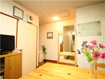 guesthouse sharehouse OAKHOUSE ITABASHI KUYAKUSHOMAE building3