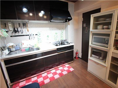 guesthouse sharehouse 프리미어 히가시쥬조 building10