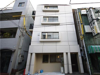 guesthouse sharehouse 프리미어 히가시쥬조 building14
