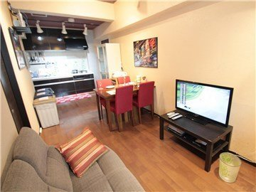 guesthouse sharehouse 프리미어 히가시쥬조 building18