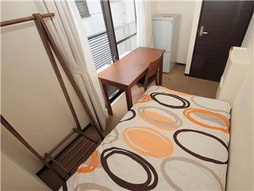 guesthouse sharehouse 프리미어 히가시쥬조 building22