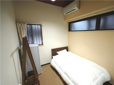 guesthouse sharehouse プレミア東十条 room101