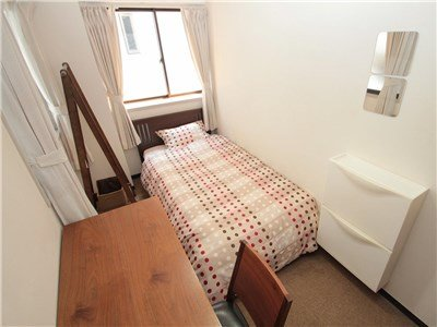 guesthouse sharehouse プレミア東十条 room203