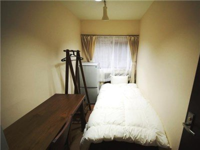 guesthouse sharehouse Premiere東十条 room204