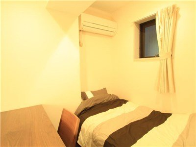 guesthouse sharehouse Premiere東十条 room205