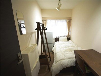 guesthouse sharehouse Premiere東十条 room301