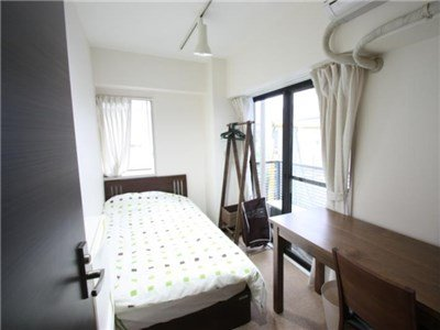 guesthouse sharehouse Premiere東十条 room302