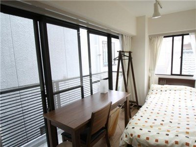 guesthouse sharehouse Premiere東十条 room303