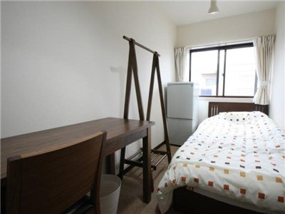 guesthouse sharehouse Premiere東十条 room304