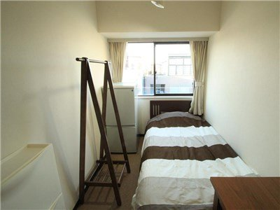guesthouse sharehouse Premiere東十条 room401