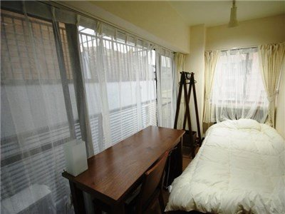 guesthouse sharehouse Premiere東十条 room403