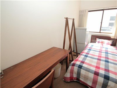 guesthouse sharehouse Premiere東十条 room404
