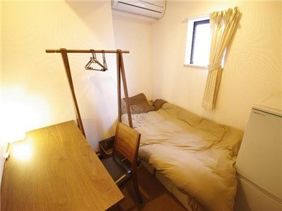 guesthouse sharehouse Premiere東十条 room405