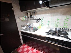 guesthouse sharehouse 프리미어 히가시쥬조 building7