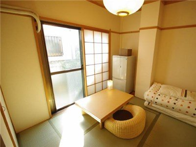 guesthouse sharehouse プレミア高円寺 room103
