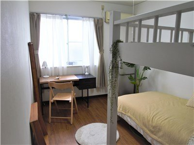 guesthouse sharehouse オークハウス西東京 room107