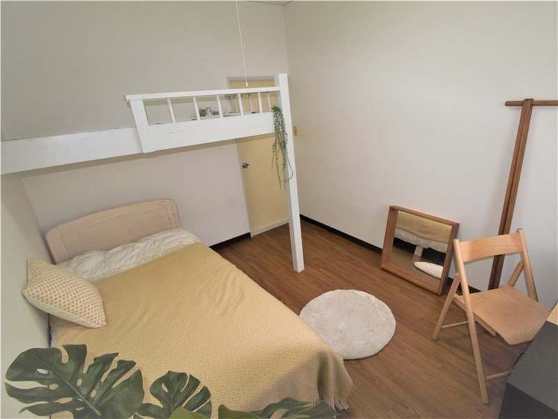 guesthouse sharehouse オークハウス西東京 room117