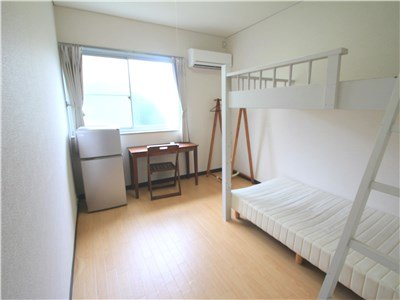 guesthouse sharehouse 오크하우스 니시도쿄 room120