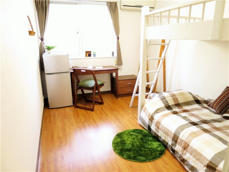guesthouse sharehouse オークハウス西東京 room122