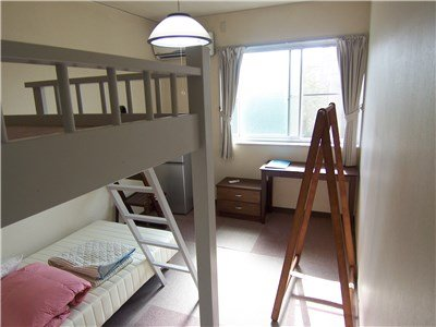 guesthouse sharehouse オークハウス西東京 room125