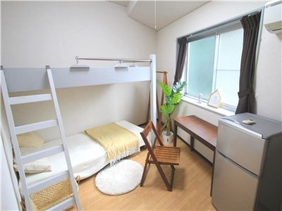 guesthouse sharehouse オークハウス西東京 room240
