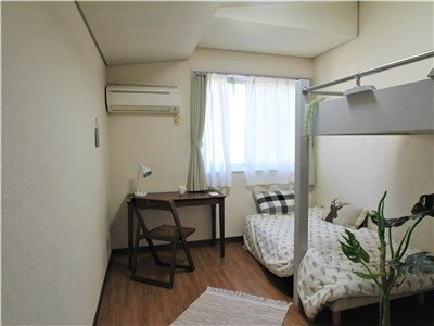 guesthouse sharehouse オークハウス西東京 room241