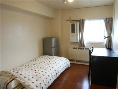 guesthouse sharehouse PREMIERE KIBA room1108