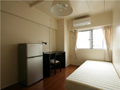 guesthouse sharehouse PREMIERE KIBA room0301