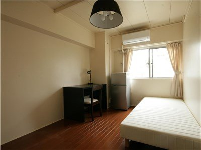 guesthouse sharehouse PREMIERE KIBA room0303