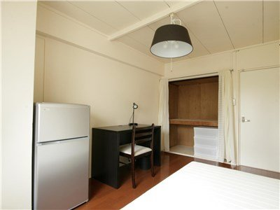guesthouse sharehouse PREMIERE KIBA room0308