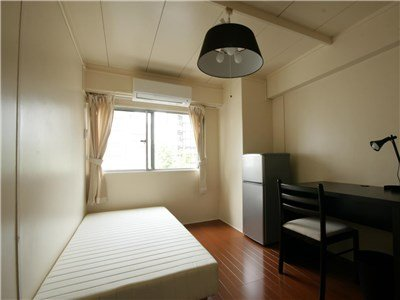 guesthouse sharehouse PREMIERE KIBA room0408