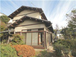 guesthouse sharehouse オークハウス町田ガーデン building12