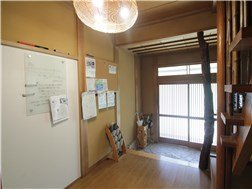 guesthouse sharehouse オークハウス町田ガーデン building15