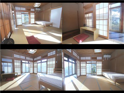 guesthouse sharehouse OAKHOUSE MACHIDA GARDEN room101