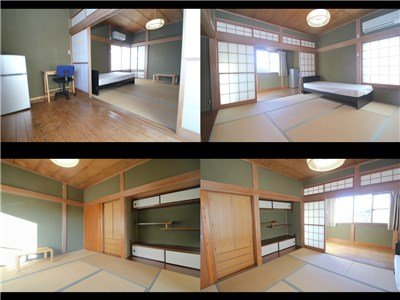 guesthouse sharehouse OAKHOUSE MACHIDA GARDEN room201