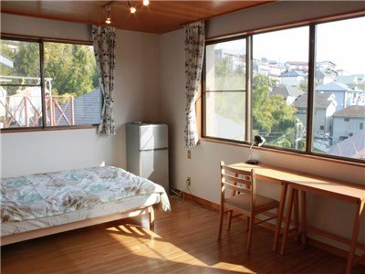 guesthouse sharehouse OAKHOUSE MACHIDA GARDEN room203