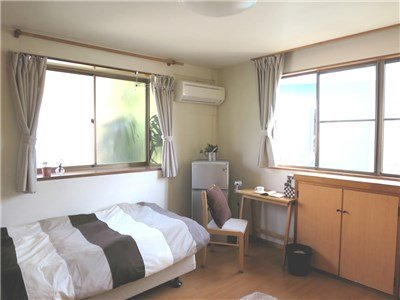 guesthouse sharehouse オークハウス町田ガーデン building36