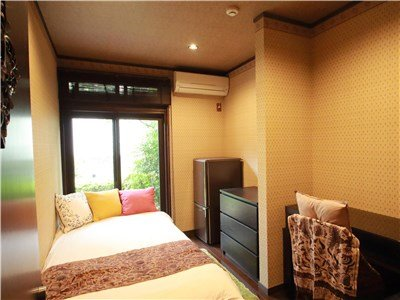guesthouse sharehouse PREMIERE KUGAHARA BALI STYLE room101