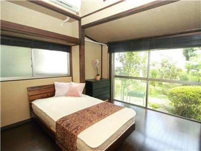 guesthouse sharehouse プレミア久が原 BALI STYLE room103