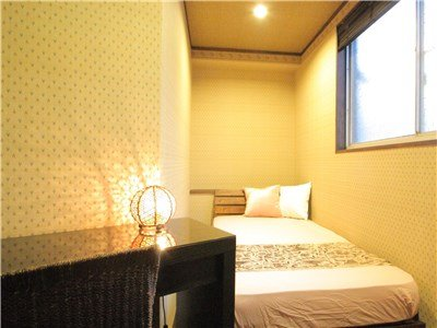guesthouse sharehouse プレミア久が原 BALI STYLE room205