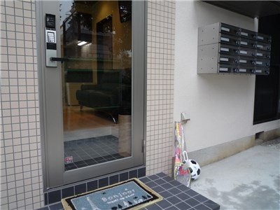 guesthouse sharehouse PREMIERE NAKANO building2