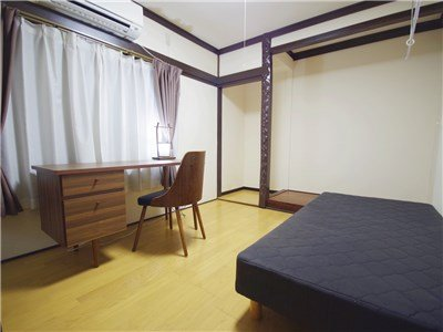 guesthouse sharehouse OAKHOUSE URAWA GARDEN room103