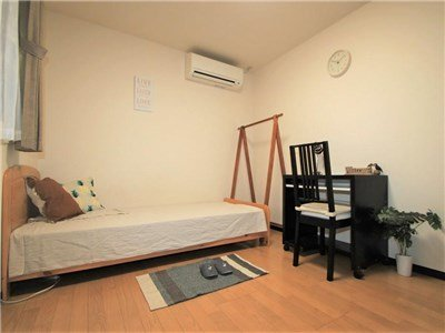 guesthouse sharehouse オークハウス浦和ガーデン room102