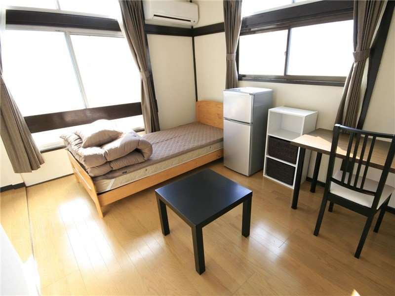 guesthouse sharehouse オークハウス浦和ガーデン room201