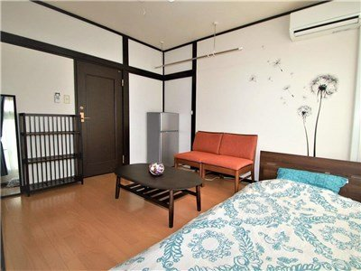 guesthouse sharehouse オークハウス浦和ガーデン room202