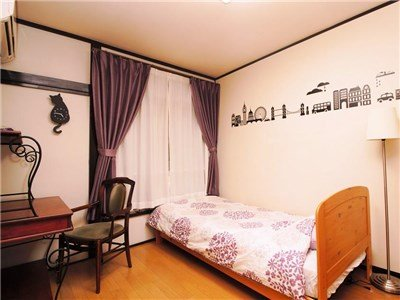 guesthouse sharehouse オークハウス浦和ガーデン room203