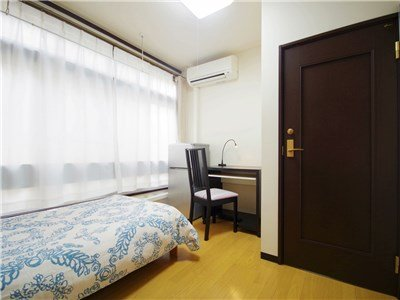guesthouse sharehouse オークハウス浦和ガーデン room205