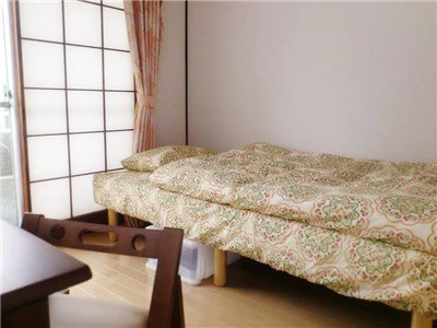 guesthouse sharehouse Forest House六本木。 room401B