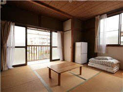 guesthouse sharehouse OAKHOUSE SHIBAMATA TAKASAGO building20